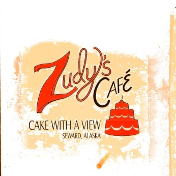 Zudy's Cafe Menu pic